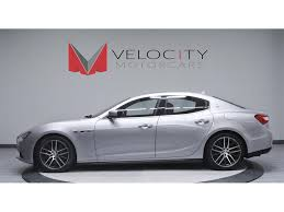 maserati ghibli sedan 2015 maserati ghibli s q4 for sale in nashville tn stock