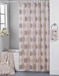 Park Shower Curtains Carnation Home Fashions Inc Fabric Shower Curtains