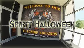 skelly bones spirit halloween spirit halloween took me to atlantic city day 1 u0026 2 youtube