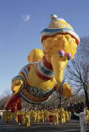 photos from the macy s thanksgiving day parade