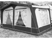 Second Hand Awnings For Sale In Ireland Awning In Northern Ireland Caravans For Sale Gumtree