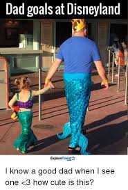 Disneyland Memes - dad goals at disneyland talent a explore i know a good dad when i