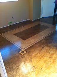 Laminate Flooring Over Linoleum Brown Paper Bag Flooring U2026updates U2013 Holly U0027s Corner