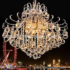 Used Chandeliers For Sale European And American Style Dining Room Wine Glass Chandelier For