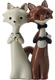buck and doe wedding cake topper wedding cake topper for deer buck and doe