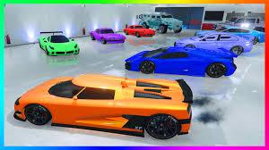 28 best car garages garage design contest by mrbossftw ultimate gta online garage tour 3 full garages w