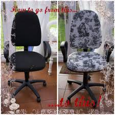 Swivel Chairs For Office by Great Tutorial For Refurbishing A Swivel Office Chair Your Best
