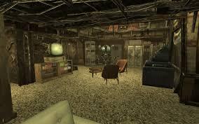 wouldyoukindly com u2013 fallout 3 megaton house overhaul