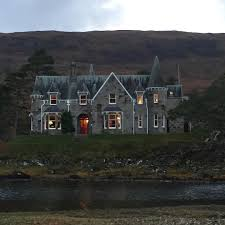 lady glenaffric see the massive scottish estate pippa will someday be lady of