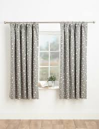 Pink And Grey Nursery Curtains Baby Curtains To Decorate The Rooms Home Dezign