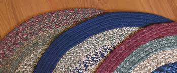 Small Round Braided Rugs Stroud Braided Rugs