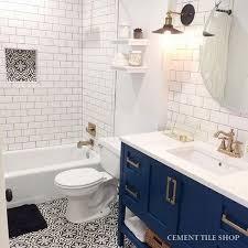 Best Bathroom Niche Ideas On Pinterest Joanna Gaines - Design tiles for bathroom