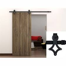 Barn Door Hardware Kit Cheap by Online Get Cheap Sliding Barn Door Hardware Aliexpress Com
