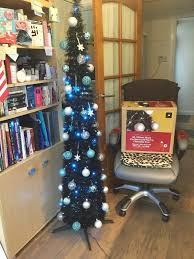 Pre Decorated Christmas Tree Uk by 100 Pre Lit Pop Up Christmas Tree Uk Slim Pre Lit Christmas