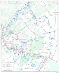 Schweinfurt Germany Map by Hyperwar The Last Offensive