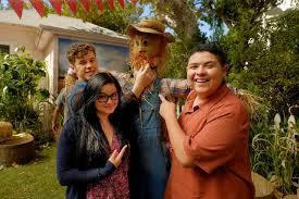 modern family episode 8 07 thanksgiving jamboree promotional