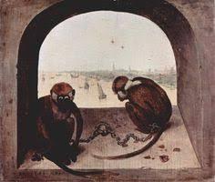 Pieter Bruegel Blind Leading The Blind The Blind Leading The Blind Blind Or The Parable Of The Blind Is