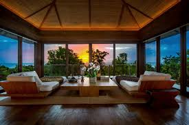 10 stunning celebrity beach homes vacay getaways hgtv s exotic furnishings included