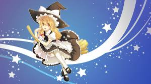 halloween witch backgrounds touhou full hd wallpaper and background 1920x1080 id 315211