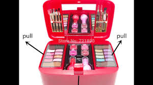 bridal makeup sets bridal make up kit essentials