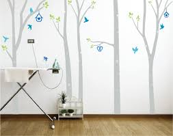 bird cage wall decals the decal guru tree wall cor decal sticker
