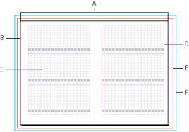 grid layout guide layout grids in indesign