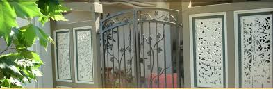 seattle iron gates wrought iron fencing seattle wrought iron