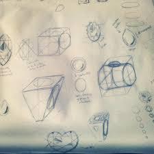 the basics of designing a custom engagement ring u2013 engagement