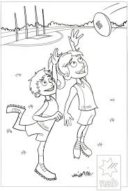 afl coloring pages funycoloring