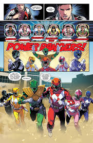 power rangers u0027 authentic asian american portrayal inverse