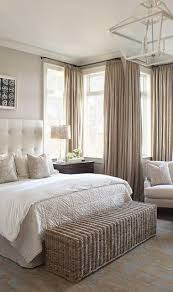 Neutral Curtains Decor A Random Collection On Eclectic Traditional And Transitional