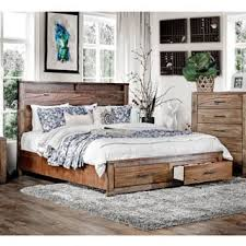 King Size Oak Bed Frame by King Size Wood Beds Shop The Best Deals For Oct 2017 Overstock Com
