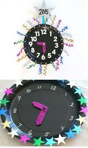 New Years Eve Homemade Party Decorations by Best 25 Diy New Years Party Ideas On Pinterest
