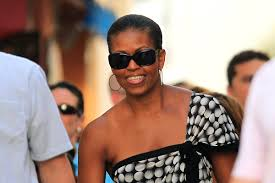 the faux scandal of michelle obama u0027s spain trip