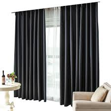 Blackout Curtains For Baby Nursery by Online Buy Wholesale Baby Blackout Curtains From China Baby