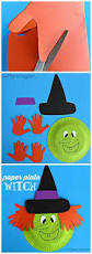 Halloween Arts And Crafts Ideas Pinterest - 65 best halloween kid crafts images on pinterest autumn fall