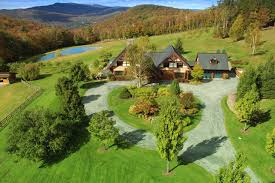 birch tree farm a luxury home for sale in woodstock vermont