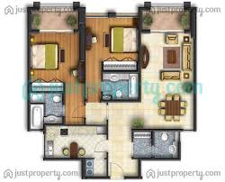 residence floor plan canal residence floor plans justproperty com