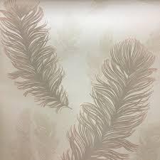 arthouse sirius wallpaper rose gold 673600