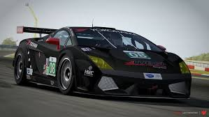 Lamborghini Gallardo Lp560 4 - lamborghini gallardo lp560 4 gt2 1 bigshot by happyluy on deviantart