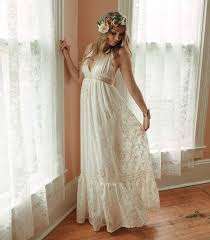hippie wedding dresses the hippie wedding dress for brides who wants something unique