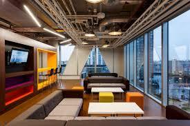 msa itv award for interior design practice news sheppard robson