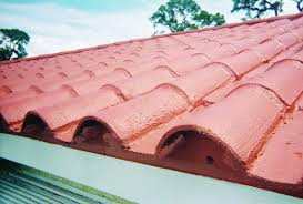 Concrete Tile Roof Repair The Roof Store Roofing Broward Waterproofing Repair Sealants
