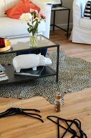 best 25 leopard rug ideas on pinterest animal print rug tufted