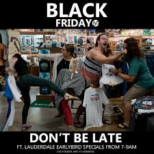 Fun Friday Meme - black friday meme