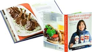 barefoot contessa how easy is that fabulous recipes and easy