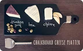 chalkboard cheese plate oscar party diy chalkboard cheese platter lingering daydreams