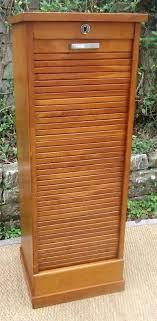 meuble classeur de bureau meuble classeur bureau ancien classeur rideau des annes 30 pour