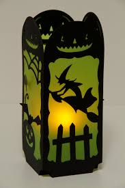 the paper boutique happy halloween lanterns