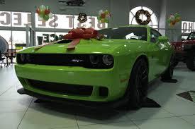 Dodge Challenger Limo - march 2015 mopar blog